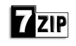 7-Zip icon