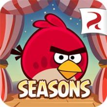 Angry Birds Seasons logo