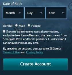 crossfire-registration-screenshot