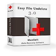 Easy File Undelete logo