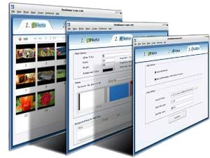 Flash Banner Creator Screenshot