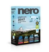 تحميل برنامج نيرو 2017 Nero لنسخ وحرق الاسطوانات