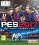تحميل لعبة بيس 2017 للكمبيوتر Download PES 2017