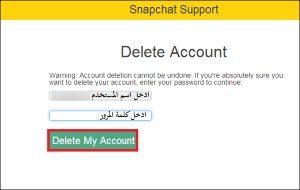 snapchat-delete-account-screebshot