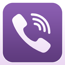 Viber For PC icon