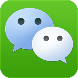 WeChat icon