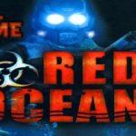 red ocean cover