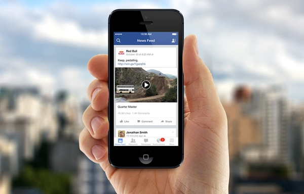 Photo of برنامج تحميل فيديو من فيس بوك للايفون والاندرويد Download Facebook Video