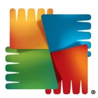 AVG Free Antivirus logo