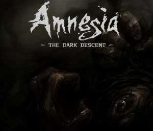 Amnesia The Dark Descent icon