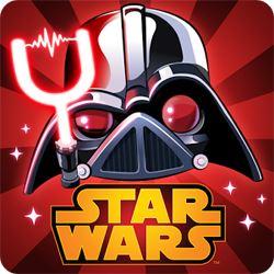 Angry Birds Star Wars II logo
