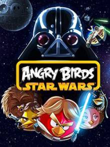 Angry Birds Star Wars logo