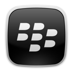 BlackBerry Desktop Software icon