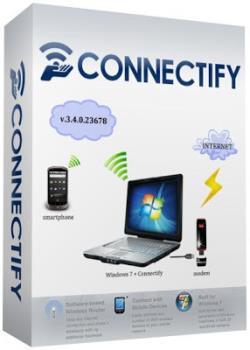 تحميل برنامج Connectify Hotspot لتحويل الكمبيوتر الى راوتر لاسلكي