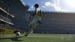 fifa 2017 screenshot