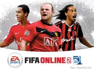 FIFA Online 2 icon