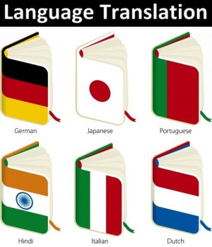 Free Language Translator icon