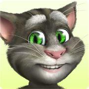 Talking Tom Cat 2 logo