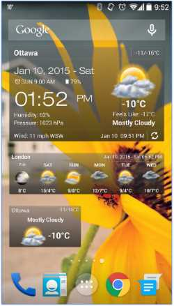 weather-clock-widget-for-android-screenshot