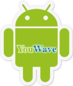 YouWave icon